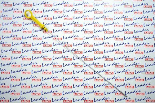 GENUINE Vauxhall ASTRA MERIVA CORSA ZAFIRA INSIGNIA - OIL LEVEL DIPSTICK - NEW