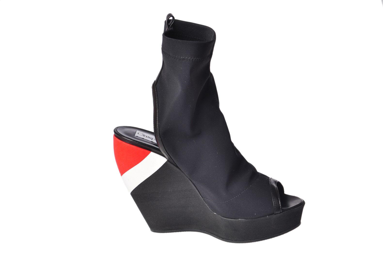 Le Viozzi    Viozzi Shoes female Nero 306327A185053 a85799