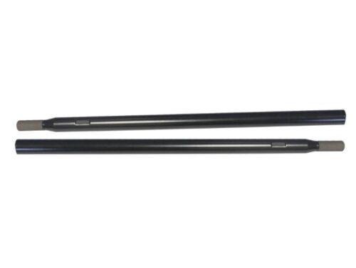 2014 Modquad Black Stock Replacement Tie Rods Polaris RZR XP 1000