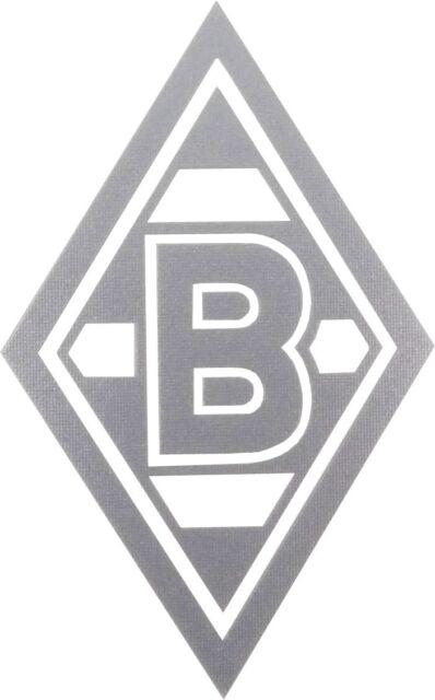 VFL Borussia M/önchengladbach Fahne Logo 2 Sterne