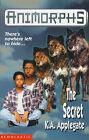The Secret by Katherine Applegate (Paperback, 1998)