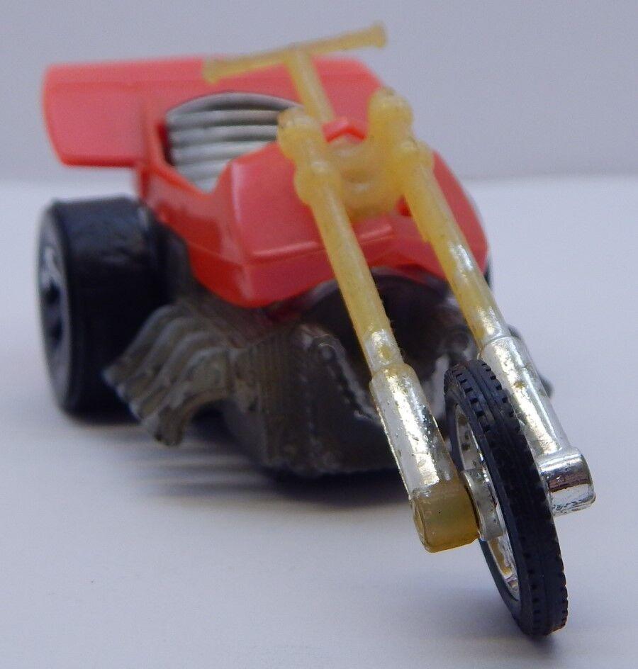 rojoline Hotwheels chopcycles chopcycles chopcycles salmón velocidad corcel oc16931 e32abd
