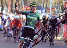 Bryan Coquard - Autographed - Signed 5X7 inches Europcar Photo