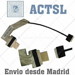 CABLE-de-VIDEO-LCD-FLEX-para-ASUS-Eee-PC-1001PX-14G2235ha10g-Lcd-Cable-EEPC-E-PC