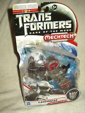 Transformers Action Figure DOTM Movie Deluxe Laserbeak 6 inch