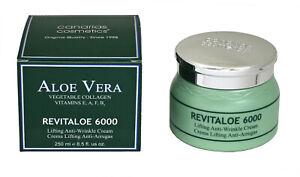 Grundpreis-100ml-10-70-Canarias-Cosmetics-REVITALOE-6000-250-ml-NEU-OVP