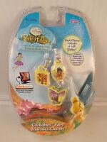 Disney Pixie Hollow Clickables Fairy Iridesa's Charms