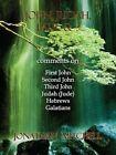John, Judah, Paul & ?  : Comments on First John, Second John, Third John, Judah (Jude), Hebrews, Galatians by Jonathan Paul Mitchell (Paperback / softback, 2013)