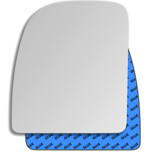 Links Fahrerseite Spiegelglas Außenspiegel für Ford F-Series Super Duty 1999-07