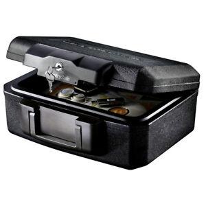 Sentry-Safe-Fire-Proof-Chest-Security-Lock-Keyed-Money-Document-Gun-Lock-Box