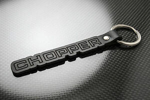 Raleigh-CHOPPER-Leather-Keyring-Schlusselring-Porte-cles-Retro-Mk1-Mk2-70s-80s