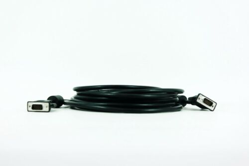 New OEM VGA Cable for Projector HD-15M to HD-15M Male-Male 17-20 High Quality