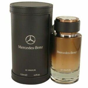 Mercedes Benz Le Parfum by Mercedes Benz 4 oz EDT Cologne for Men New