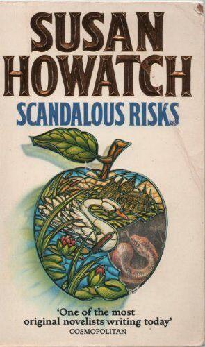 Scandalous Risks,Susan Howatch- 9780006179375