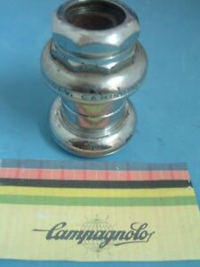 Campagnolo-Nuovo-Record-1039-Headset-Vintage-Ital-Eng-Eroica-GC