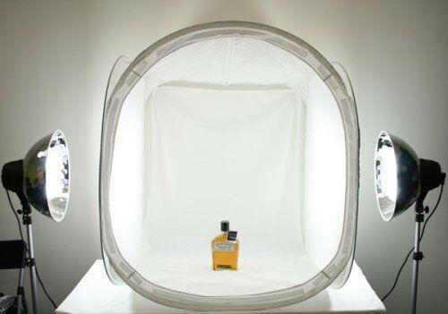 XPRO 36 x36  Studio Photography Light Tent - Dome - Cube -Box