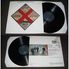 EVERYMAN - Without Warning LP Fusion Jazz ECM