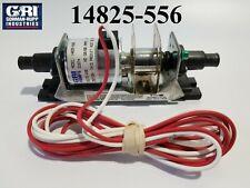 Gorman Rupp Industries Gri 14825 556 220vac Oscillating Pump