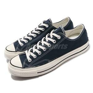 Converse-First-String-Chuck-Taylor-All-Star-70-OX-Navy-Men-Women-Unisex-164950C