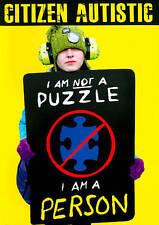 Citizen Autistic (DVD, 2014)