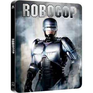 Robocop-1987-Bluray-Steelbook-Brand-New-and-Sealed-Blu-ray