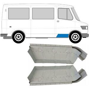 MERCEDES-T1-207-410-1977-1996-FULL-FRONT-DOORSTEP-SILL-REPAIR-PANEL-PAIR