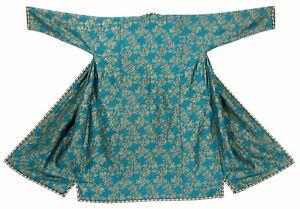 Turkmen Tribal Chapan coat Chirpy  Afghanistan turkmenische Mantel khalat N18/11
