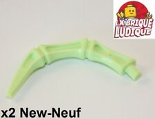 Lego Tail 15064 Appendage Bony Small Bar Leg Rib Choose Color /& Quantity
