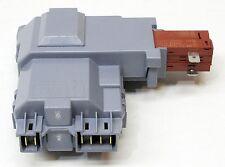 New Door Latch Switch Assembly Washing Machine Door Frigidaire Part 131763202