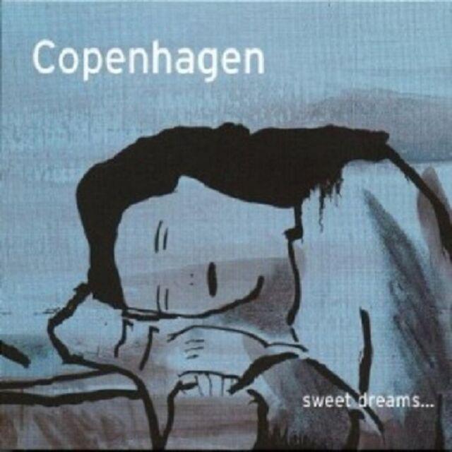 COPENHAGEN - SWEET DREAMS  CD  11 TRACKS ALTERNATIVE ROCK & POP  NEU