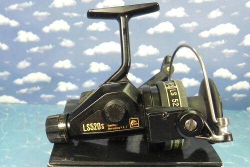 """Snap stationnaire rôle ls 520 s 1:4,5 200m = 0,35mm qualité de marque /""""neuf dans emballage d/'origine/"""""""