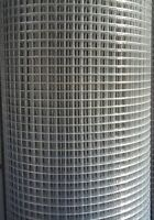 Welded Wire Mesh Galvanised After Welding 1200 X 30m Mesh 12.5x12.5 Gauge .8mm