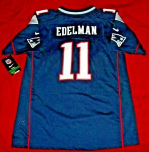 red edelman jersey youth