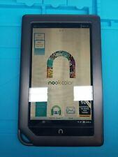 Barnes & Noble NOOK Color 7 Wi-Fi BNRV200 8GB E-Reader Tablet - Slate