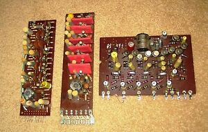 VOX-CONTINENTAL-JAGUAR-FARFISA-Gibson-Organ-Keyboard-REPAIR-PARTS-amp-SALES