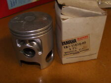NOS Yamaha Piston O/S 0.50 1980-1981 IT125 3R9-11636-00
