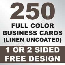 Domtar 250 business cards 100 recycled post consumer waste ebay item 1 250 custom full color business cards 100lb linen uncoated free design 250 custom full color business cards 100lb linen uncoated free design reheart Image collections
