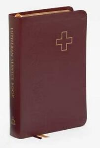 Lutheran-Service-Book-Like-New-Used-Free-shipping-in-the-US