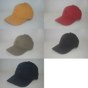 0689d9bb1 Details about New Timberland Men's Baseball Hats Embroidery Little Logo  Caps Strapback OSFM