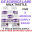 Milk-Thistle-Capsules-Liver-Detox-Glutathione-Skin-Whitening-QTY-DISC-BUYS thumbnail 11