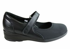 NEW-SCHOLL-ORTHAHEEL-LACONIA-WOMENS-COMFORTABLE-SUPPORTIVE-MARY-JANE-SHOES