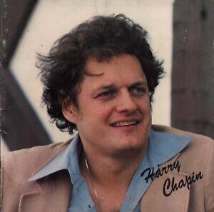 HARRY-CHAPIN-1980-SEQUEL-TOUR-CONCERT-PROGRAM-BOOK-VG-2-NEAR-MINT