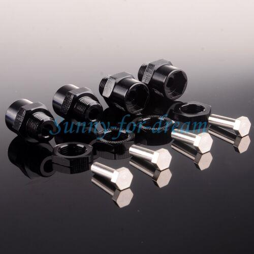 Noir 12 mm à 17 mm W:15MM Conversion Adaptateur DESC 410R//SCT410//SCTE//SLASH N10178