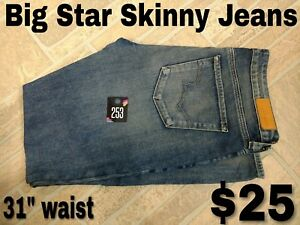 Details about Big star jeans