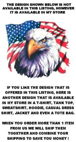 AMERICAN PRIDE US ARMY EAGLE FREEDOM DUTY HONOR ZIP UP HOODIE SWEATSHIRT WS97