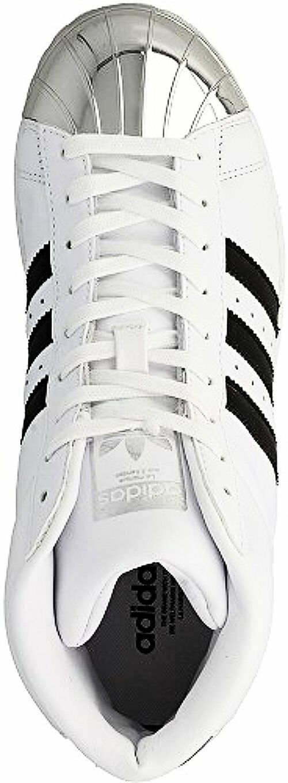 Adidas Damenschuhe Schuhe Pro Model Metal Toe Originals  Casual Schuhe Damenschuhe 6- Pick SZ/Farbe. bcee34