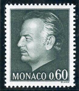 Utile Stamp / Timbre De Monaco N° 992 ** Effigie Du Prince En Quantité LimitéE