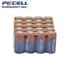 20pcs 4LR44 6V Alkaline Battery For Dog Training Shock Collars PKCELL
