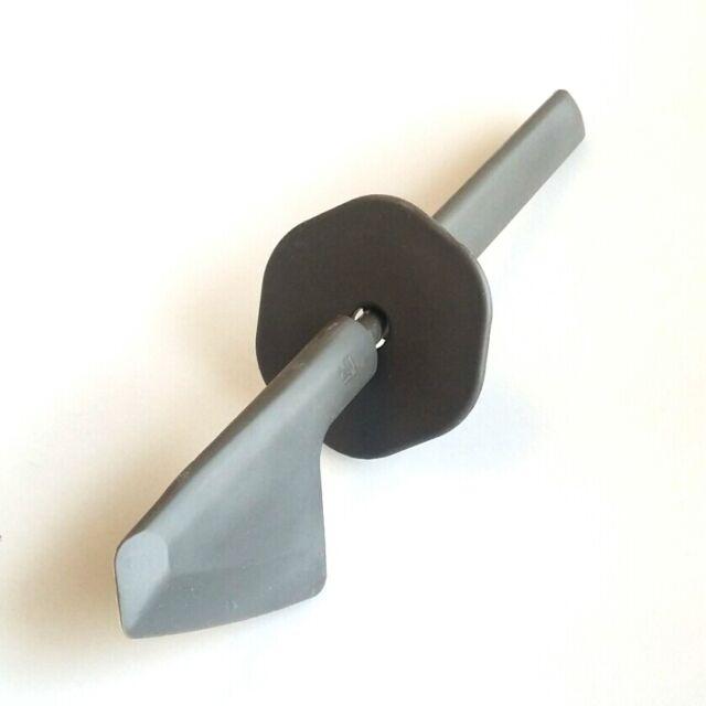SCHABER Spitze für Spatel Vorwerk Thermomix TM3300 NEU