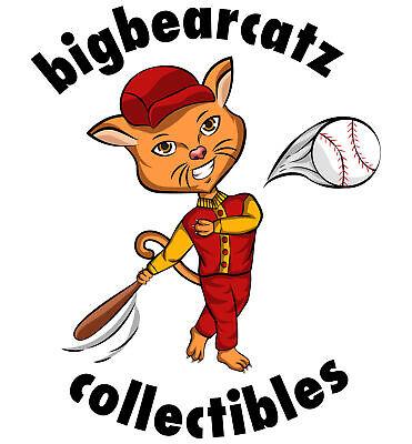 Big Bearcatz Collectibles
